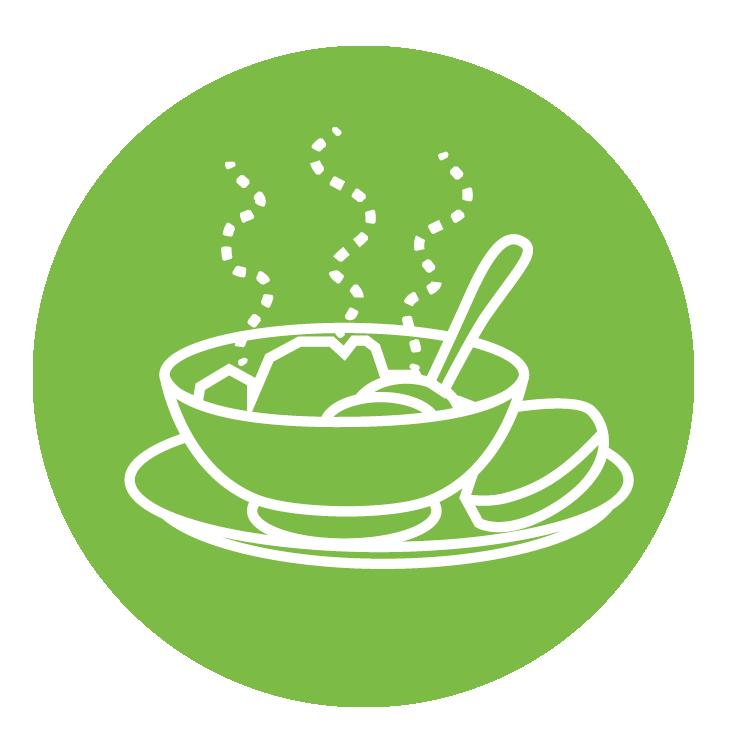 FareShare Bowl of Food