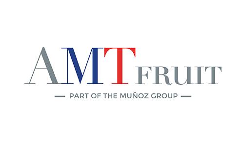 AMT Fruit logo
