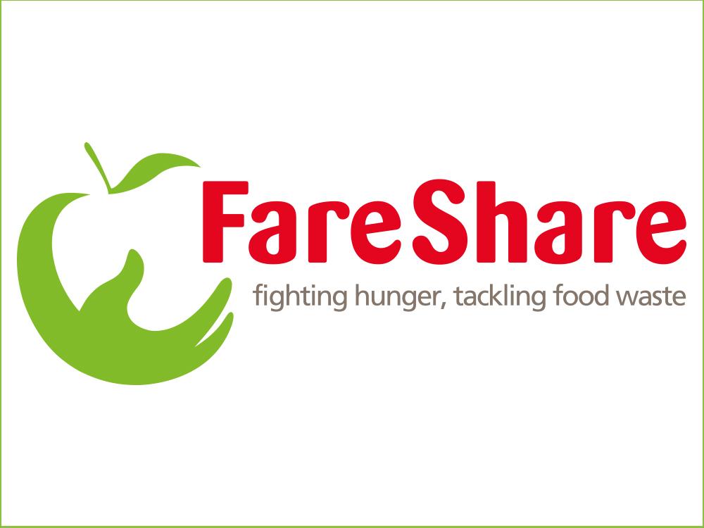 FareShare general use logo