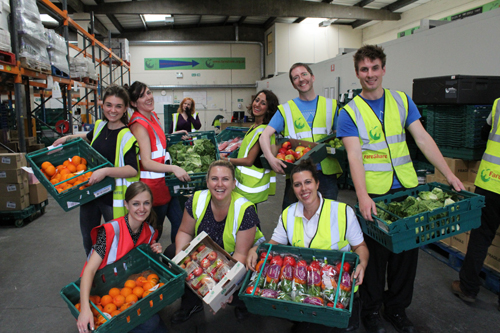 FareShare London