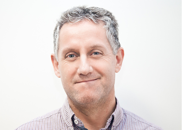Meet The Team: Colin Burcombe, FareShare Commercial Manager (food)