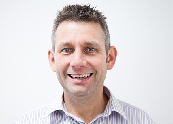 Meet The Team: Mark Varney, FareShare Director of Network Development