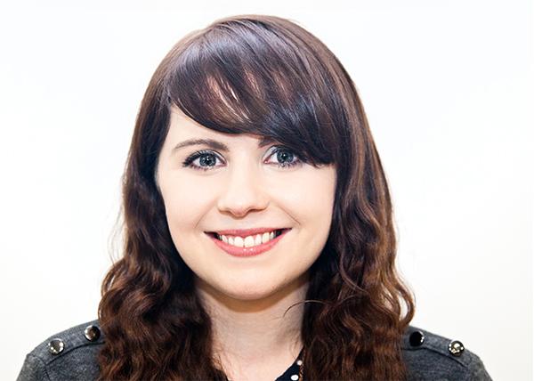 Meet The Team: Rachel Carr