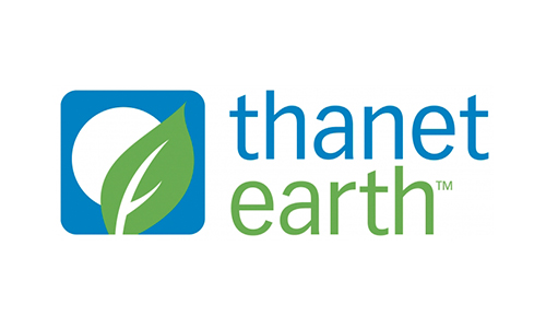 Thanet Earth Logo