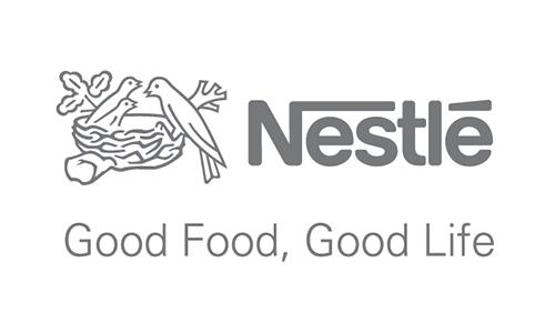 Nestle Logo | FareShare