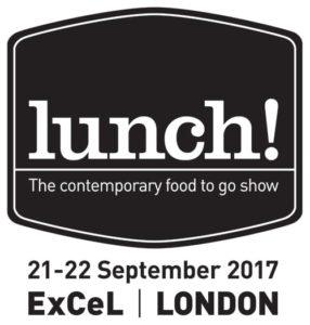 lunch! 2017 logo
