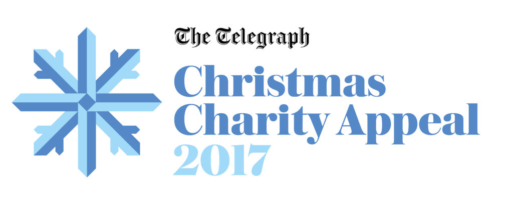 FareShare chosen for The Telegraph Christmas Charity Appeal