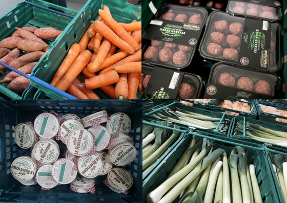 January is FareShare's biggest month yet!