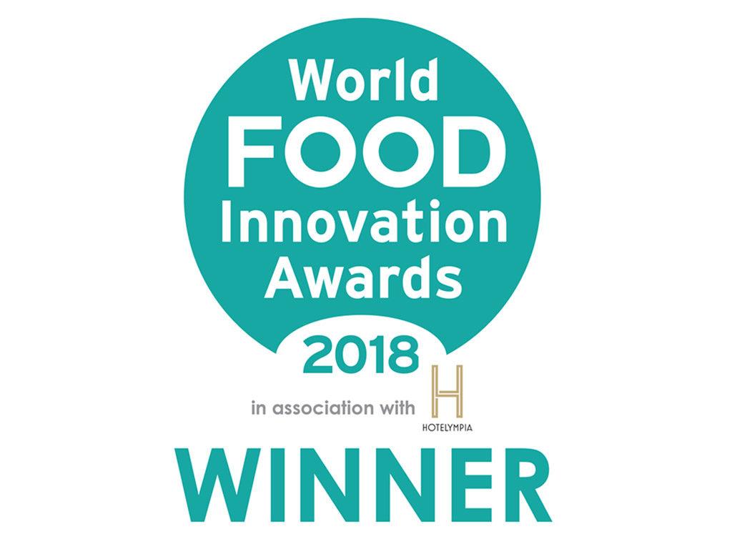 WFIA 2018 Winner
