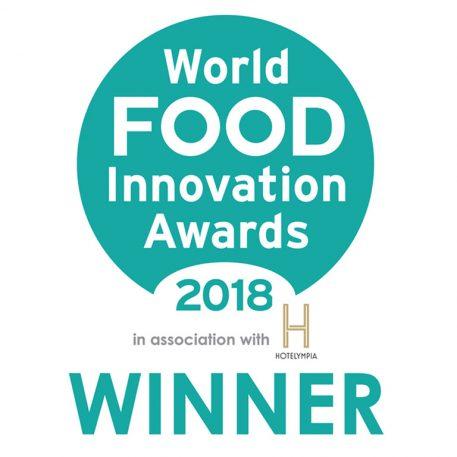 WFIA 2018 Winners and finalists