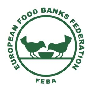 European Food Bank Federation FEBA logo