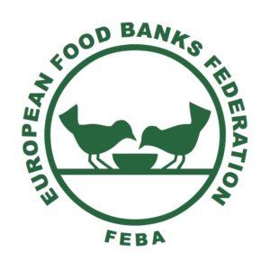 European Food Bank Federation FEBA logo