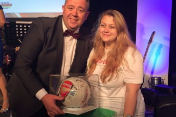 FareShare raises funds at The Sammies Awards 2018