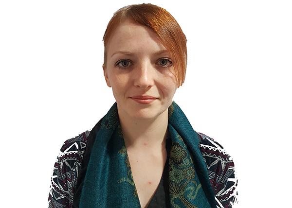 Meet The Team: Kimberley Wilson, FareShare Food Coordination Assistant