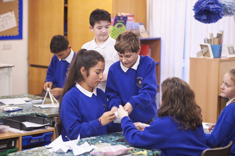 fareshare_Whitecotes Academy_schoolmealsweek