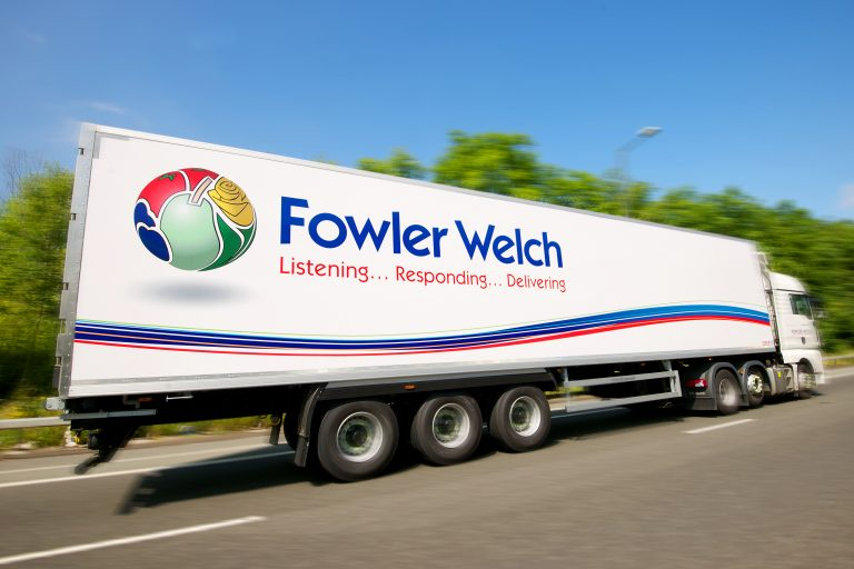 Fowler Welch Livery