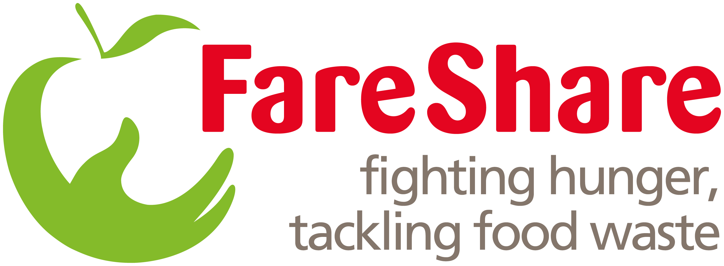 FareShare general use logo