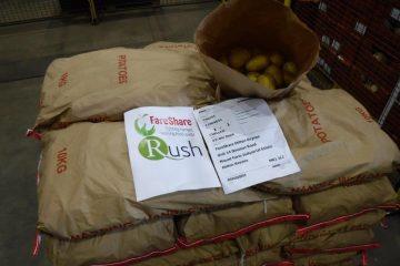 Rush Group Potatoes